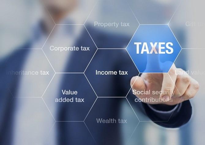 ما هي ضريبة القيمة المضافة و الفرق بينها و بين ضريبة الأرباح على الشركات أو الضريبة على دخل الأفراد