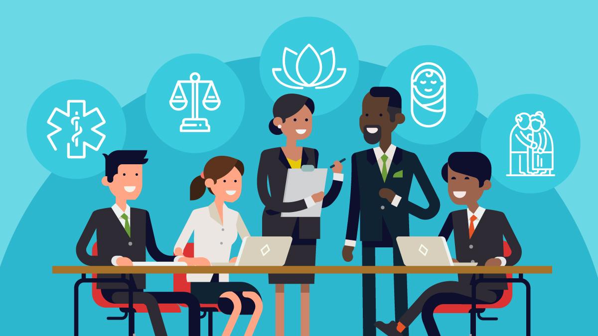 IAS 19 Employee Benefits