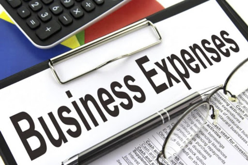 Input Vat Recovery on Expenses